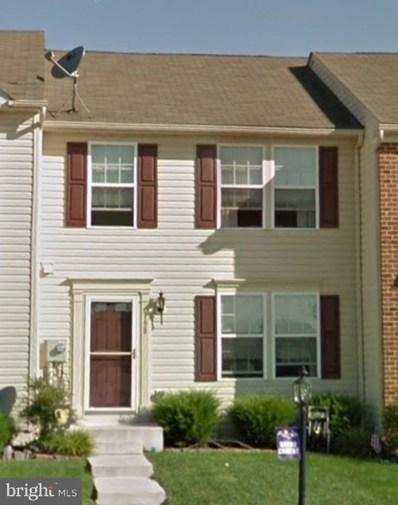 198 Ridge View Lane, Hanover, PA 17331 - #: PAYK151436