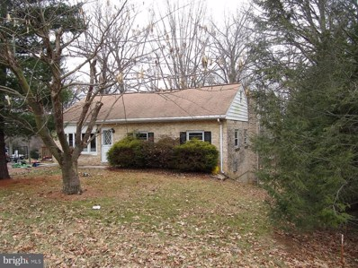 248 Fuhrman Mill Road, Hanover, PA 17331 - #: PAYK151522