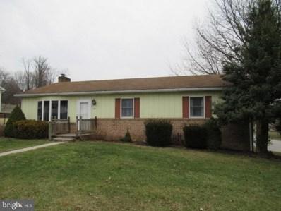 120 McClellan Lane, Hanover, PA 17331 - #: PAYK151584