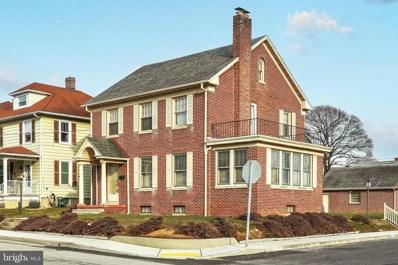 216 Fulton Street, Hanover, PA 17331 - #: PAYK151618