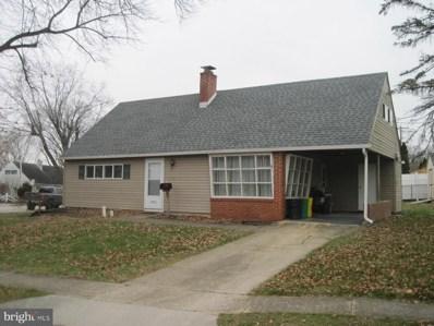1401 Continental Road, York, PA 17404 - #: PAYK151624