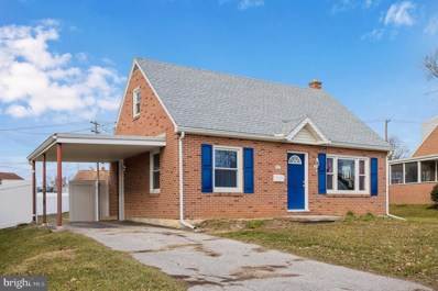 737 Gunnison Road, York, PA 17404 - #: PAYK151698