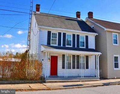 11 N 2ND Street, New Freedom, PA 17349 - #: PAYK151796