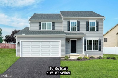 Bellwoode Floorplan At The Seasons, Dover, PA 17315 - #: PAYK151992