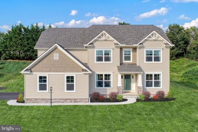 Copper Beech Floorplan At Donwood Estates, Dover, PA 17315 - #: PAYK152104