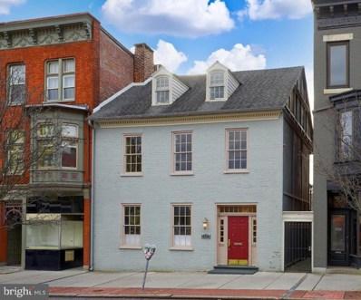 350 W Market Street UNIT B, York, PA 17401 - #: PAYK152154
