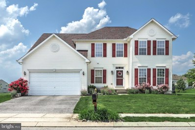 1391 Aster Drive, York, PA 17408 - #: PAYK152156