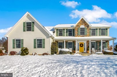 3 Andrew Court, Hanover, PA 17331 - #: PAYK152356