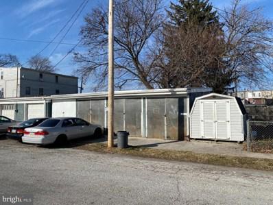 554 Courtland Street, York, PA 17403 - #: PAYK152476