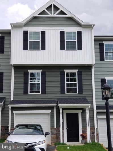 246 Homestead Drive, Hanover, PA 17331 - #: PAYK152540
