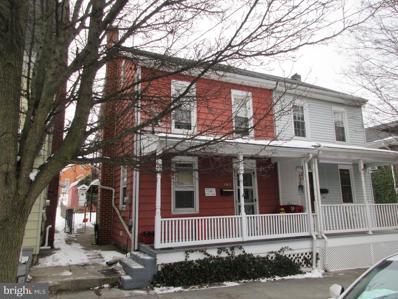 165 N Water Street, Spring Grove, PA 17362 - #: PAYK152612