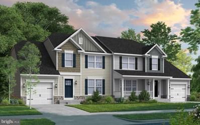 -  Forbes Drive, Stewartstown, PA 17363 - #: PAYK152648