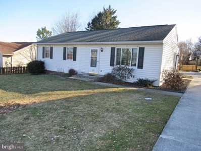 26 Meadowview Drive, Hanover, PA 17331 - #: PAYK152670