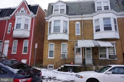 820 W Poplar Street, York, PA 17401 - #: PAYK152678