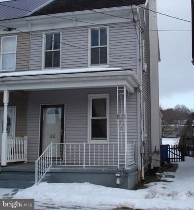 50 Church Street, Seven Valleys, PA 17360 - #: PAYK152680