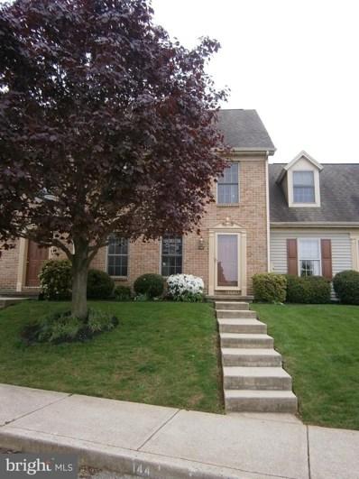 146 Crown Pointe Drive UNIT 146, York, PA 17402 - #: PAYK152824