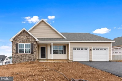 205 Farm House Lane, York, PA 17408 - MLS#: PAYK152850