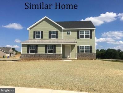 250 Farm House Lane, York, PA 17408 - #: PAYK152852