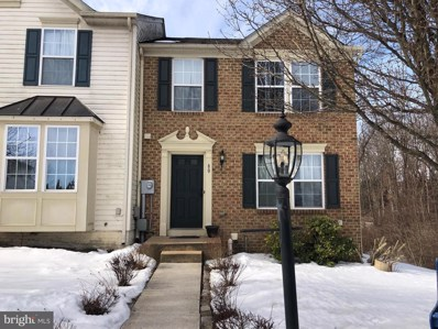 80 Forest View Terrace, Hanover, PA 17331 - #: PAYK153062