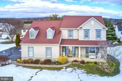 75 Meadow Hill Drive, York, PA 17402 - #: PAYK153082