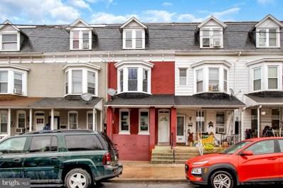 1009 N Duke Street, York, PA 17404 - #: PAYK153152