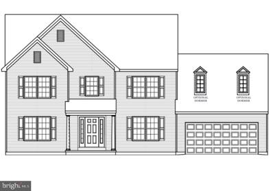 -  Brentwood Model At Eagles View, York, PA 17406 - #: PAYK153164