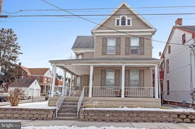 28 W Middle Street, Hanover, PA 17331 - #: PAYK153178