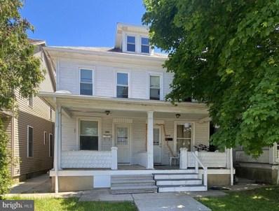 542 S Franklin Street, Hanover, PA 17331 - #: PAYK153184