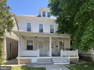 542-1\/2 S Franklin Street, Hanover, PA 17331 - #: PAYK153192