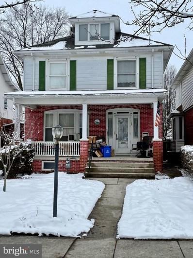 504 S Franklin Street, Hanover, PA 17331 - #: PAYK153212