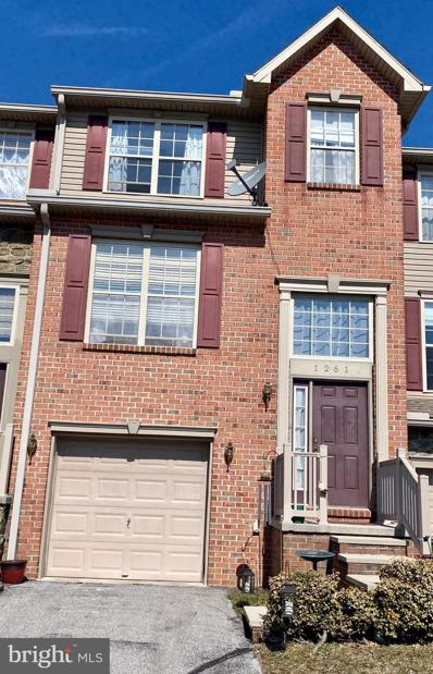 1261 Wanda Drive, Hanover, PA 17331 - #: PAYK153316