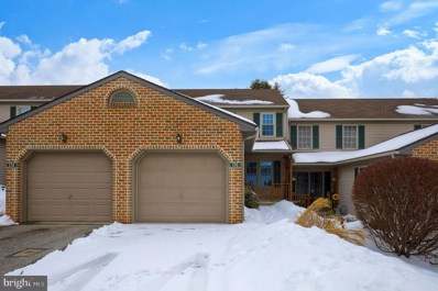 176 Oak Ridge Lane, Dallastown, PA 17313 - #: PAYK153354