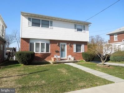 7 Meade Avenue, Hanover, PA 17331 - #: PAYK153372