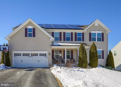 1107 Countryside Road, Seven Valleys, PA 17360 - MLS#: PAYK153562