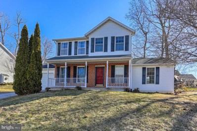 220 Hall Drive, Hanover, PA 17331 - #: PAYK153604