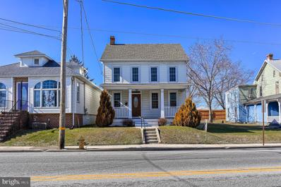 901 Baltimore Street, Hanover, PA 17331 - #: PAYK153758