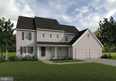 -  Windsor Model At Eagles View, York, PA 17406 - #: PAYK153820