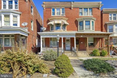 309 Carlisle Avenue, York, PA 17404 - #: PAYK153844