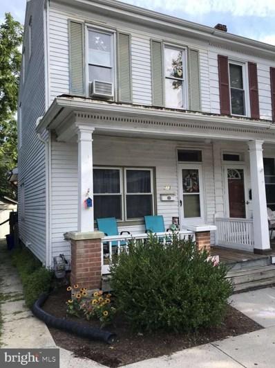 523 Ludlow Avenue, York, PA 17401 - #: PAYK154140