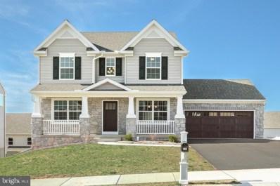 705 Seaton Drive, York, PA 17402 - #: PAYK154238