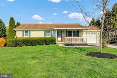 31 Longview Drive, Hanover, PA 17331 - #: PAYK154478