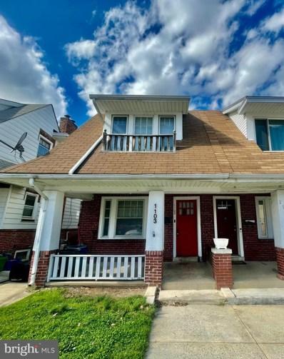 1103 W Princess Street, York, PA 17404 - #: PAYK154524
