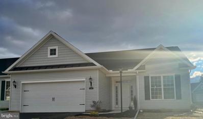401 Osage Drive UNIT 60, Hanover, PA 17331 - #: PAYK154874