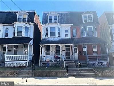812 W King Street, York, PA 17401 - #: PAYK155118