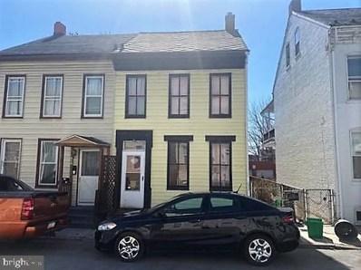 202 Park Place, York, PA 17401 - #: PAYK155128
