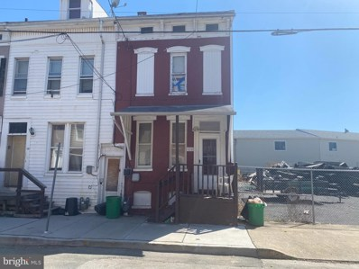424 Walnut Street, York, PA 17403 - #: PAYK155132