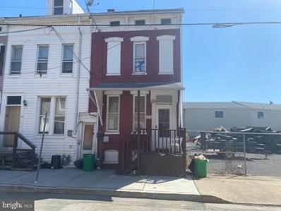 424 Walnut Street, York, PA 17403 - #: PAYK155132