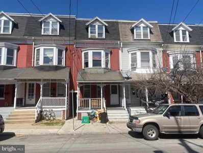 429 E Prospect Street, York, PA 17403 - #: PAYK155142