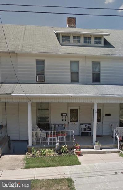 254 N Main Street, Red Lion, PA 17356 - #: PAYK155284