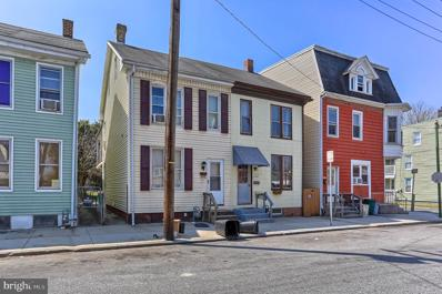 432 Smith Street, York, PA 17401 - #: PAYK155680